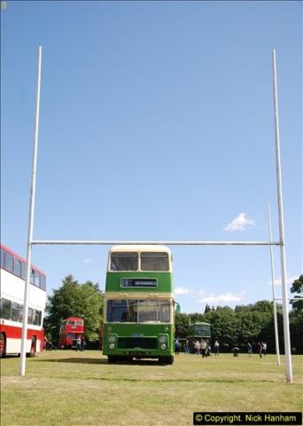 2015-07-19 The Alton Bus Rally 2015, Alton, Hampshire.  (73)073