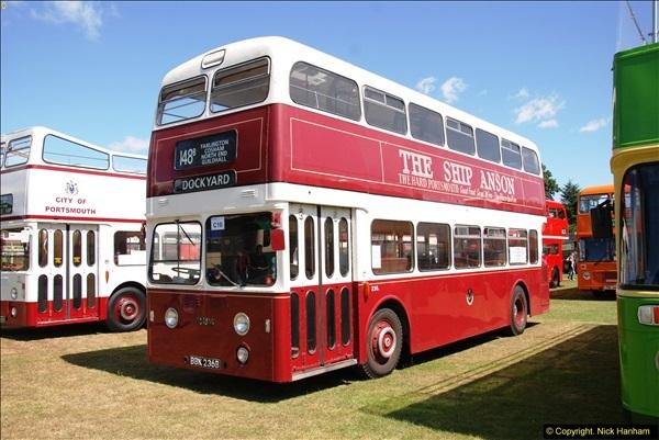 2015-07-19 The Alton Bus Rally 2015, Alton, Hampshire.  (77)077