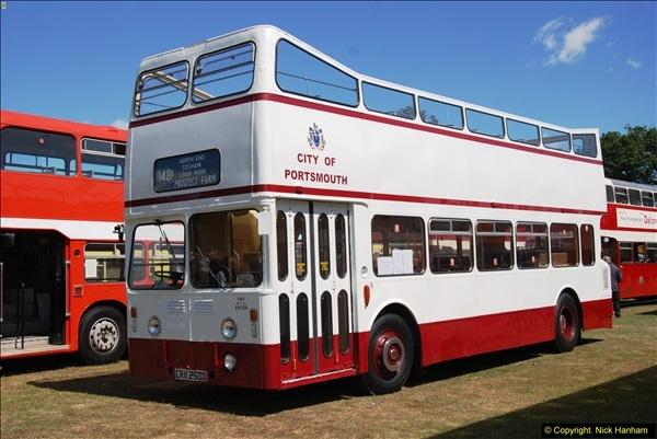 2015-07-19 The Alton Bus Rally 2015, Alton, Hampshire.  (78)078