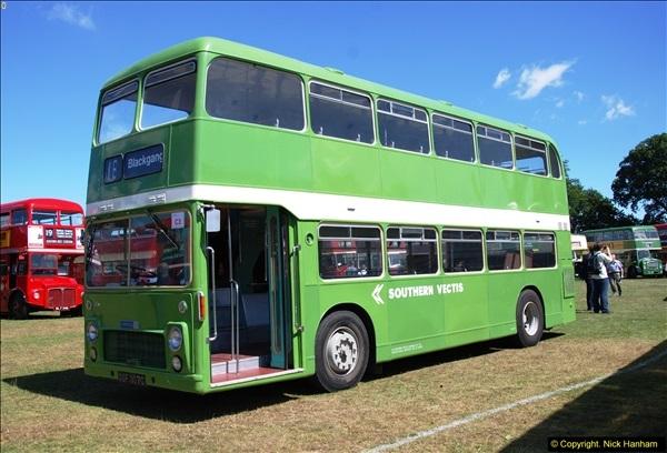 2015-07-19 The Alton Bus Rally 2015, Alton, Hampshire.  (81)081