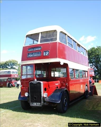 2015-07-19 The Alton Bus Rally 2015, Alton, Hampshire.  (82)082