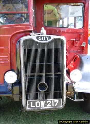2015-07-19 The Alton Bus Rally 2015, Alton, Hampshire.  (83)083