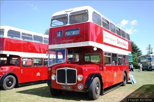 2015-07-19 The Alton Bus Rally 2015, Alton, Hampshire.  (85)085