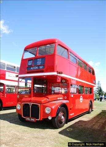 2015-07-19 The Alton Bus Rally 2015, Alton, Hampshire.  (86)086