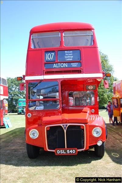 2015-07-19 The Alton Bus Rally 2015, Alton, Hampshire.  (87)087