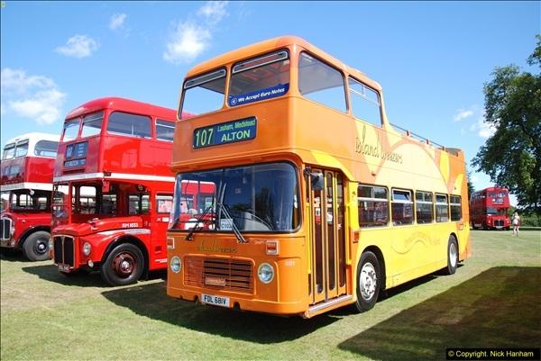 2015-07-19 The Alton Bus Rally 2015, Alton, Hampshire.  (90)090