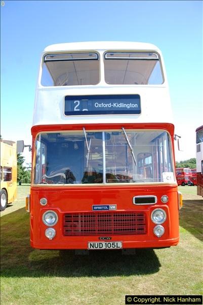 2015-07-19 The Alton Bus Rally 2015, Alton, Hampshire.  (91)091