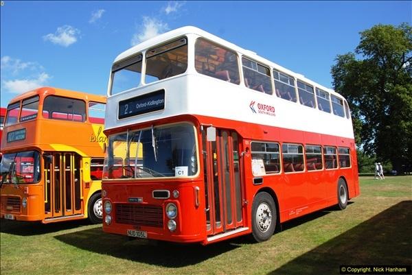 2015-07-19 The Alton Bus Rally 2015, Alton, Hampshire.  (92)092
