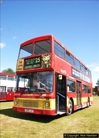 2015-07-19 The Alton Bus Rally 2015, Alton, Hampshire.  (93)093
