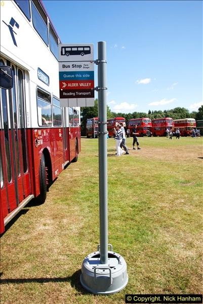 2015-07-19 The Alton Bus Rally 2015, Alton, Hampshire.  (95)095
