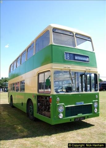 2015-07-19 The Alton Bus Rally 2015, Alton, Hampshire.  (98)098