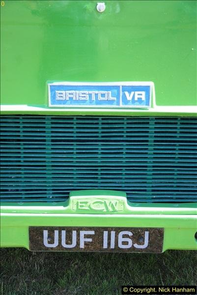 2015-07-19 The Alton Bus Rally 2015, Alton, Hampshire.  (100)100