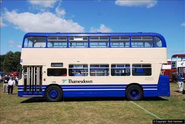 2015-07-19 The Alton Bus Rally 2015, Alton, Hampshire.  (102)102