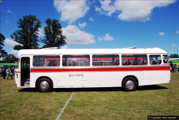 2015-07-19 The Alton Bus Rally 2015, Alton, Hampshire.  (103)103