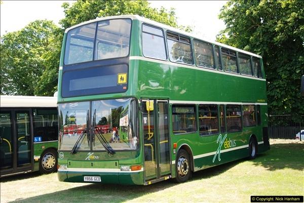 2015-07-19 The Alton Bus Rally 2015, Alton, Hampshire.  (107)107