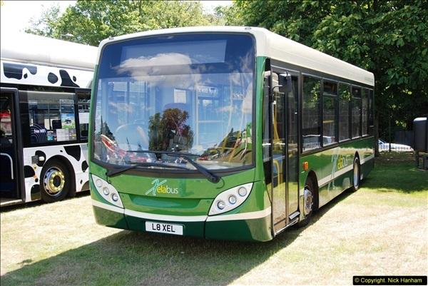 2015-07-19 The Alton Bus Rally 2015, Alton, Hampshire.  (110)110
