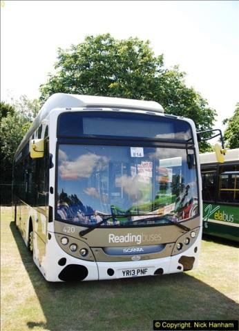 2015-07-19 The Alton Bus Rally 2015, Alton, Hampshire.  (113)113
