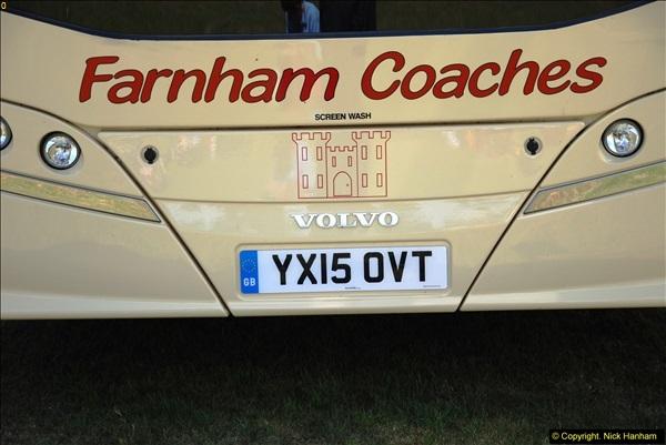 2015-07-19 The Alton Bus Rally 2015, Alton, Hampshire.  (117)117