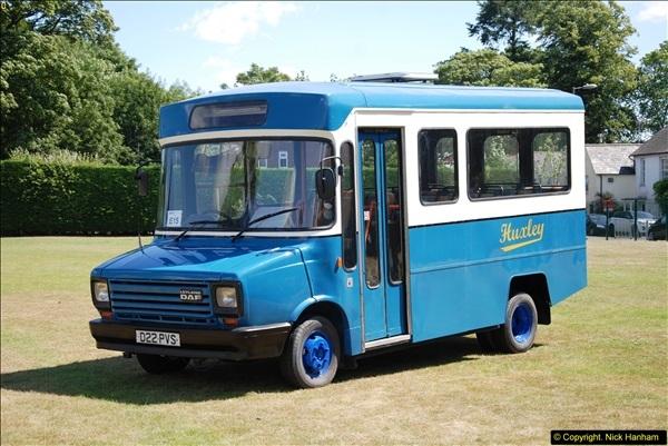 2015-07-19 The Alton Bus Rally 2015, Alton, Hampshire.  (118)118