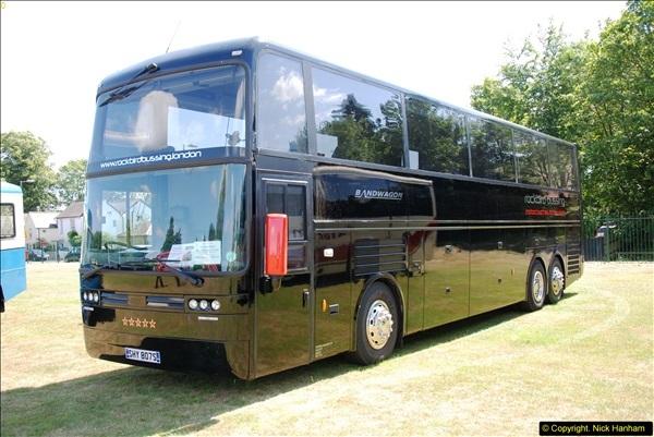2015-07-19 The Alton Bus Rally 2015, Alton, Hampshire.  (119)119