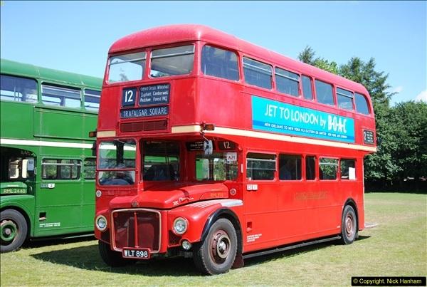 2015-07-19 The Alton Bus Rally 2015, Alton, Hampshire.  (120)120
