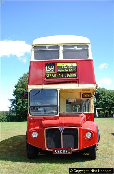 2015-07-19 The Alton Bus Rally 2015, Alton, Hampshire.  (124)124