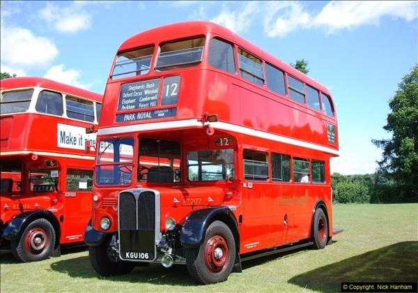 2015-07-19 The Alton Bus Rally 2015, Alton, Hampshire.  (126)126