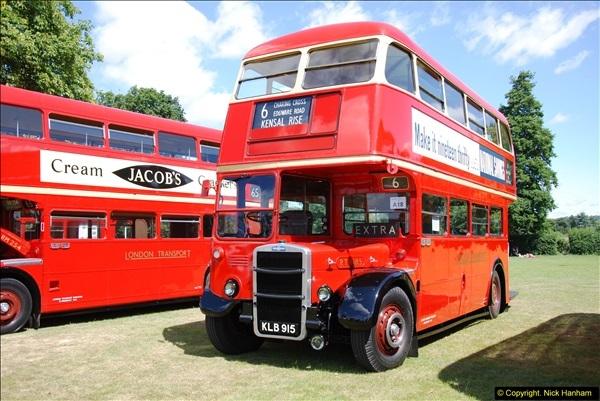 2015-07-19 The Alton Bus Rally 2015, Alton, Hampshire.  (131)131