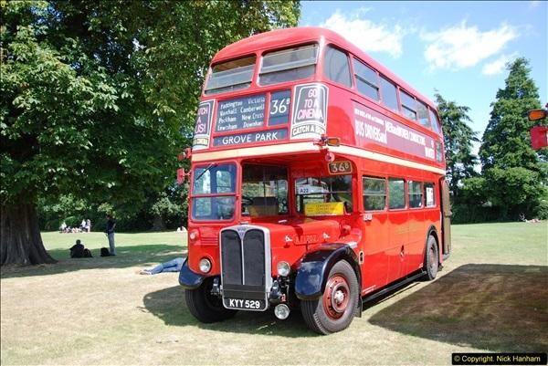 2015-07-19 The Alton Bus Rally 2015, Alton, Hampshire.  (132)132