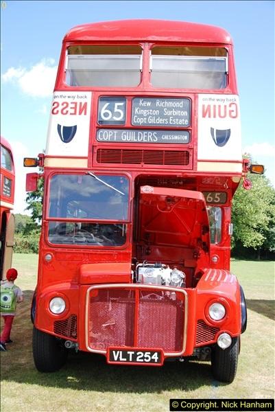 2015-07-19 The Alton Bus Rally 2015, Alton, Hampshire.  (134)134