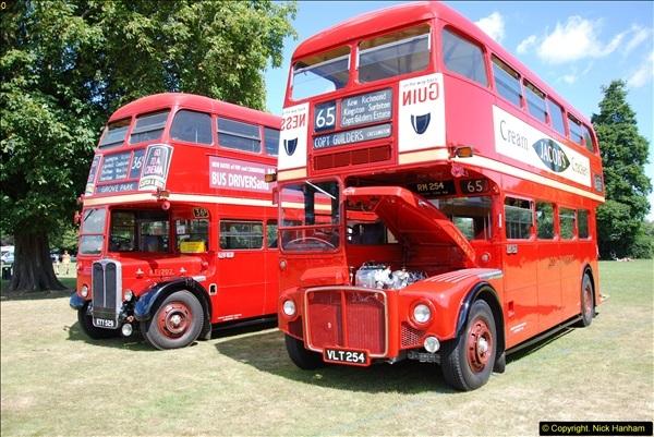 2015-07-19 The Alton Bus Rally 2015, Alton, Hampshire.  (135)135