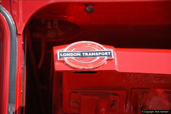 2015-07-19 The Alton Bus Rally 2015, Alton, Hampshire.  (137)137