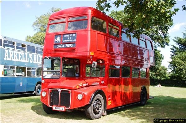 2015-07-19 The Alton Bus Rally 2015, Alton, Hampshire.  (138)138