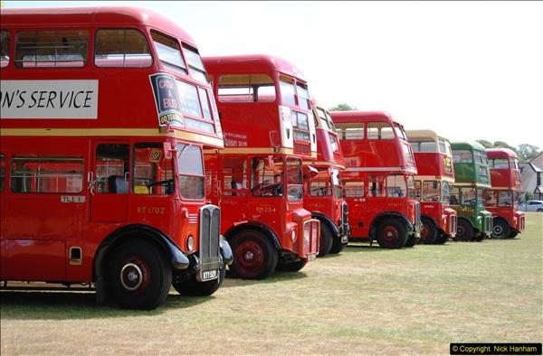 2015-07-19 The Alton Bus Rally 2015, Alton, Hampshire.  (139)139