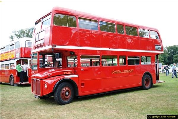 2015-07-19 The Alton Bus Rally 2015, Alton, Hampshire.  (140)140