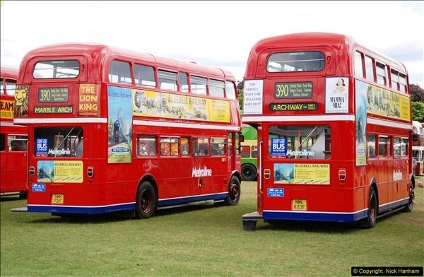 2015-07-19 The Alton Bus Rally 2015, Alton, Hampshire.  (142)142