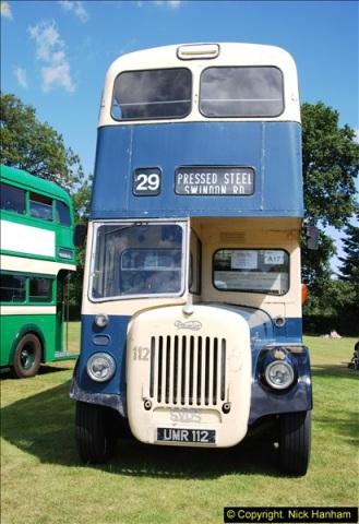 2015-07-19 The Alton Bus Rally 2015, Alton, Hampshire.  (143)143