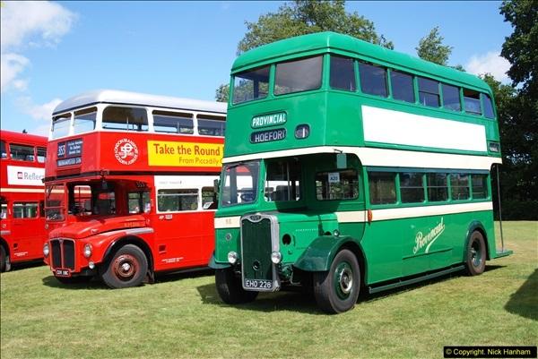 2015-07-19 The Alton Bus Rally 2015, Alton, Hampshire.  (144)144