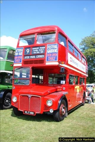 2015-07-19 The Alton Bus Rally 2015, Alton, Hampshire.  (149)149