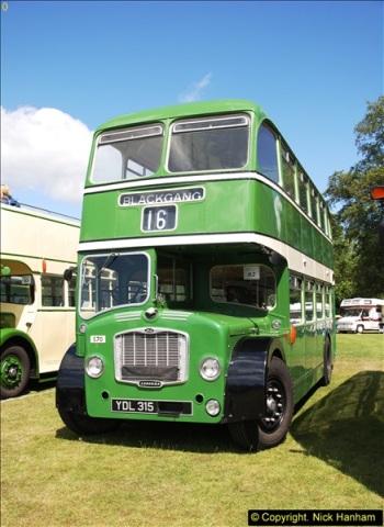2015-07-19 The Alton Bus Rally 2015, Alton, Hampshire.  (152)152