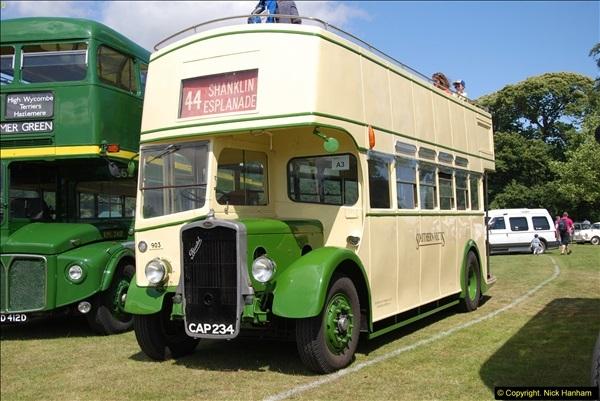 2015-07-19 The Alton Bus Rally 2015, Alton, Hampshire.  (153)153