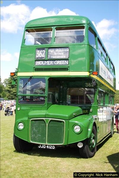 2015-07-19 The Alton Bus Rally 2015, Alton, Hampshire.  (154)154