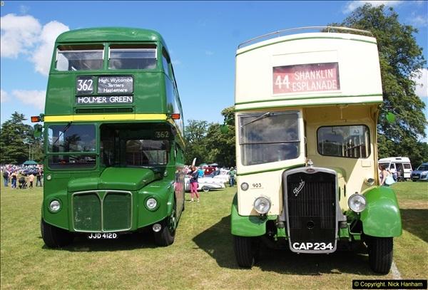 2015-07-19 The Alton Bus Rally 2015, Alton, Hampshire.  (155)155