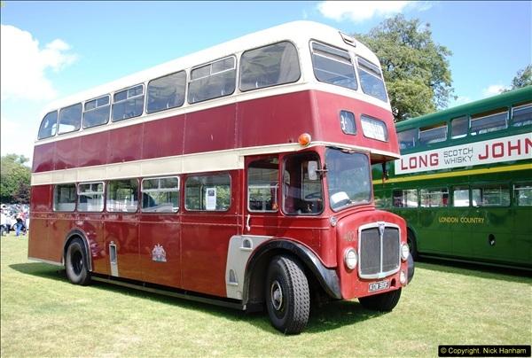 2015-07-19 The Alton Bus Rally 2015, Alton, Hampshire.  (156)156
