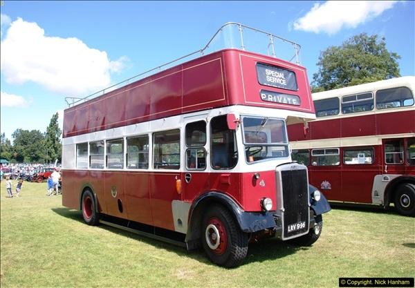 2015-07-19 The Alton Bus Rally 2015, Alton, Hampshire.  (157)157