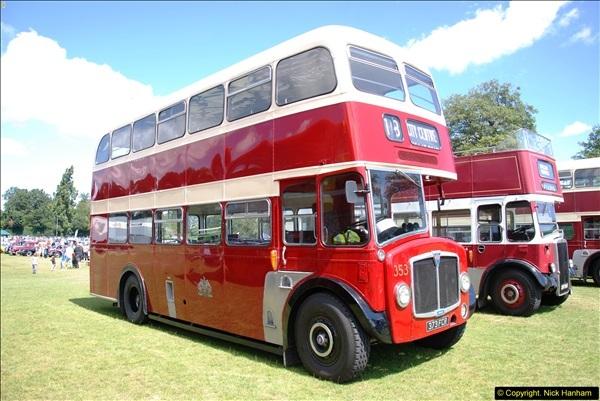 2015-07-19 The Alton Bus Rally 2015, Alton, Hampshire.  (158)158