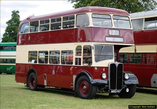 2015-07-19 The Alton Bus Rally 2015, Alton, Hampshire.  (159)159