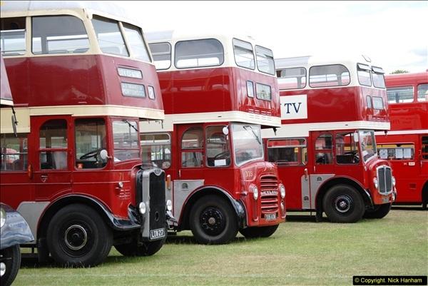 2015-07-19 The Alton Bus Rally 2015, Alton, Hampshire.  (160)160