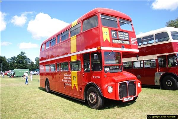 2015-07-19 The Alton Bus Rally 2015, Alton, Hampshire.  (161)161