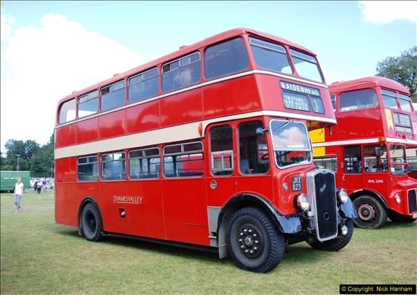 2015-07-19 The Alton Bus Rally 2015, Alton, Hampshire.  (163)163